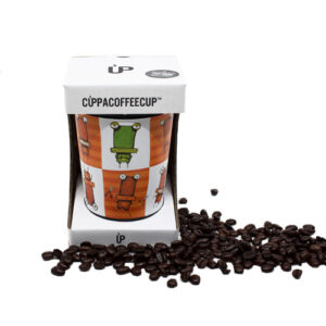Reusable Cuppa Coffee Cup – Tinman Squares