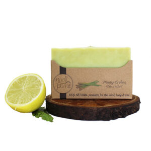 Nudi Point Body Soap – Happy Ending with a Twist