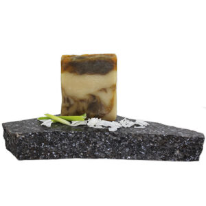 Move 2 Eco Body Soap – Lemongrass