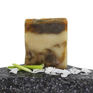 Move 2 Eco Body Soap – Lemongrass