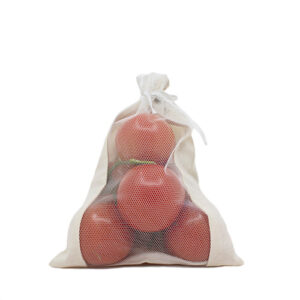 Think Eco Reusable Mesh Produce Bags – Small