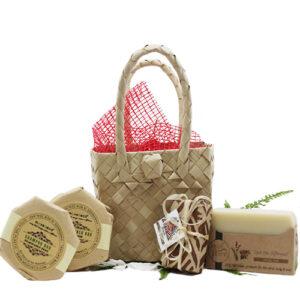 Flax Bag Gift Pack 1