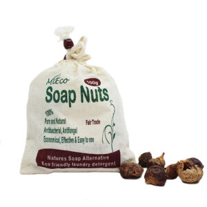 Soap Nuts 100g Bag