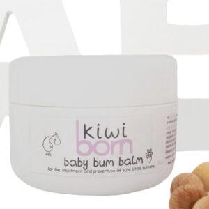 Kiwi Born Baby Bum Balm