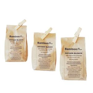 Bamboo Plus Oxygen Bleach