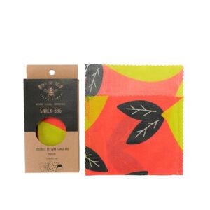 Lily Bee Medium Reusable Sandwich Bag