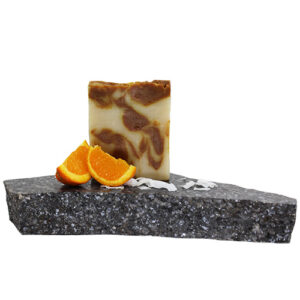 Move 2 Eco Orange Bliss Body Soap