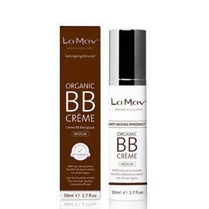 La Mav Certified Organic BB Crème – Medium