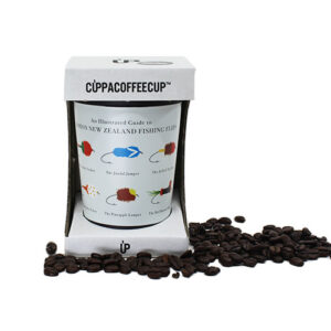 Reusable Cuppa Coffee Cup – On The Fly