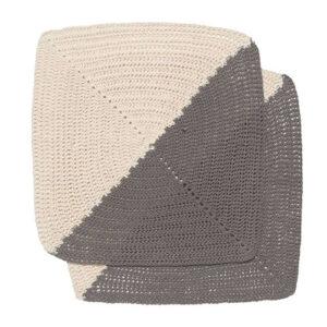 Danica Studio Crochet Dish Cloth – Angela Granite