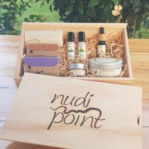 Nudi Point Lockdown Calming Pack